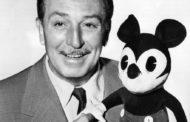 La historia de Walt Disney y Mickey Mouse