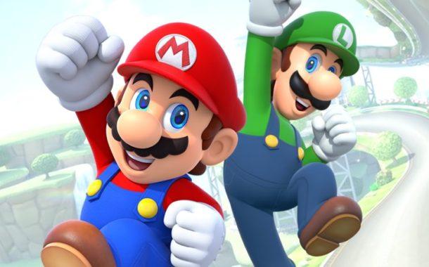 El creador de Super Mario Bros. revela el apellido de Mario y Luigi