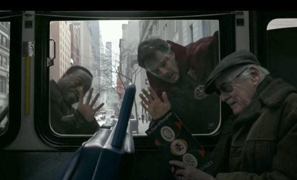 Stan Lee dejó dos cameos más antes de morir