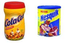 ¿Colacao o Nesquik?