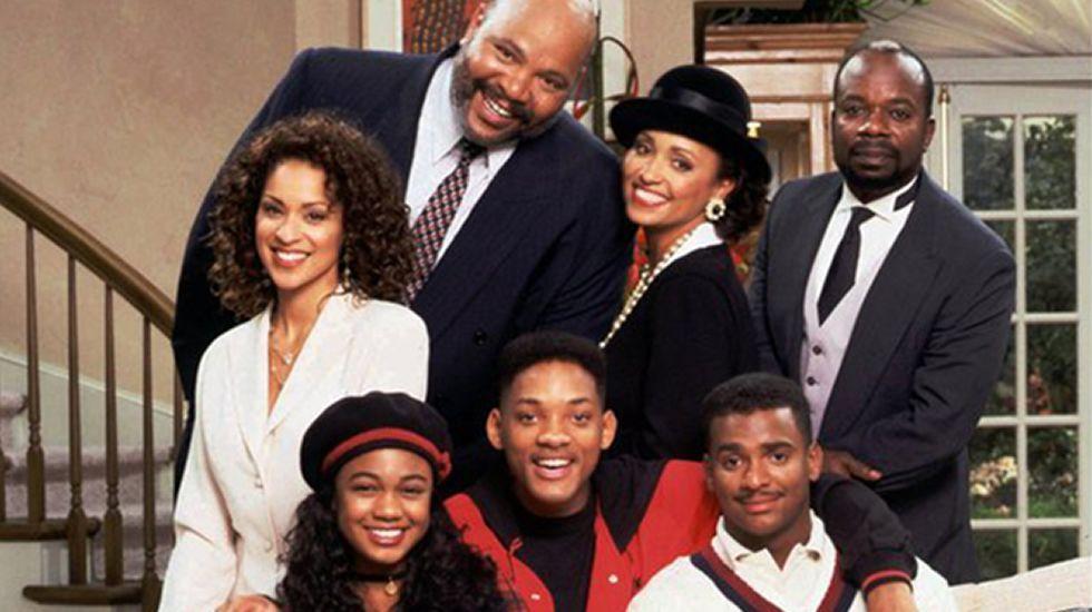 Diez series de los 90 que seguro que recuerdas