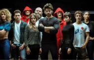 Netflix comienza a grabar la nueva temporada de