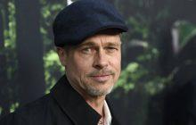 La extraña enfermedad que padece Brad Pitt