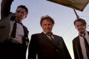 La escena del maletero de Quentin Tarantino