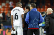 El valencianista Kondogbia dice adiós a la temporada