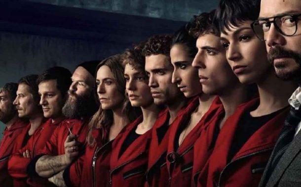 Las mejores series españolas de Netflix